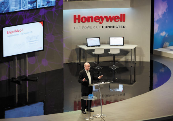 Honeywell Users Group 2018