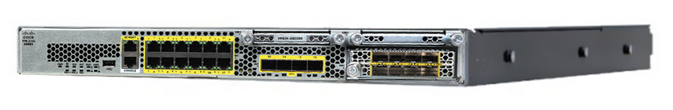 Cisco Firepower 2130 и 2140