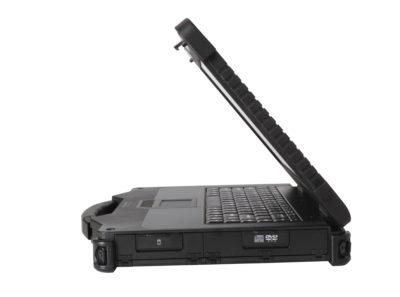 EVOC JNB-1502 — защищенный лэптоп для экстремальных условий эксплуатации