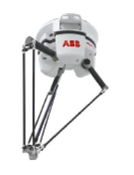 Суперскоростной сортировщик ABB FlexPicker
