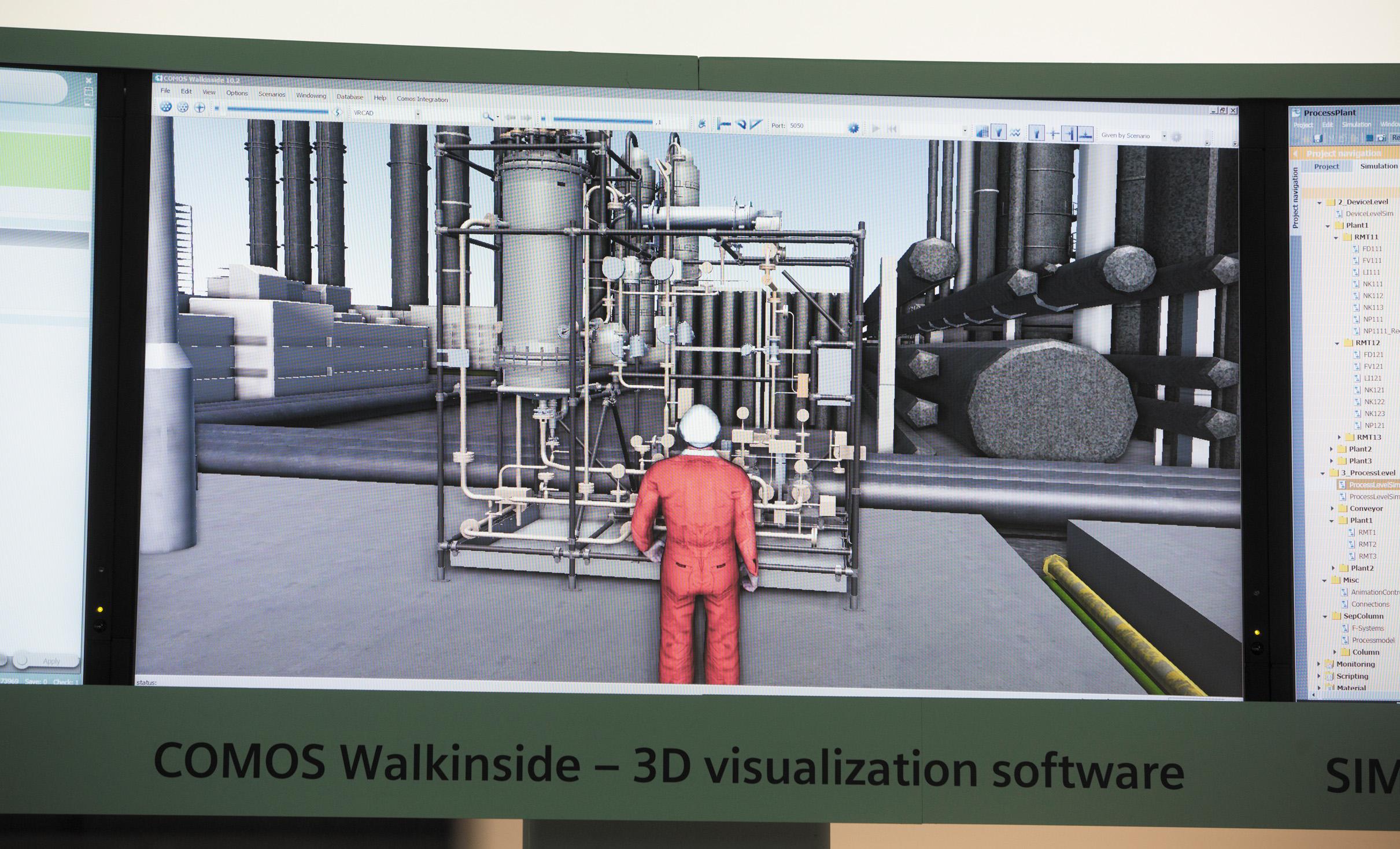 Обучение сотрудников с помощью виртуальной реальности