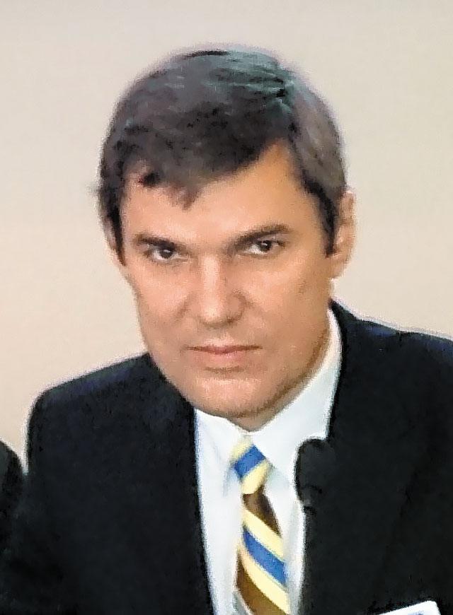 Андрей Иванов, старший архитектор решений Wonderware ЗАО «Клинкманн СПб»