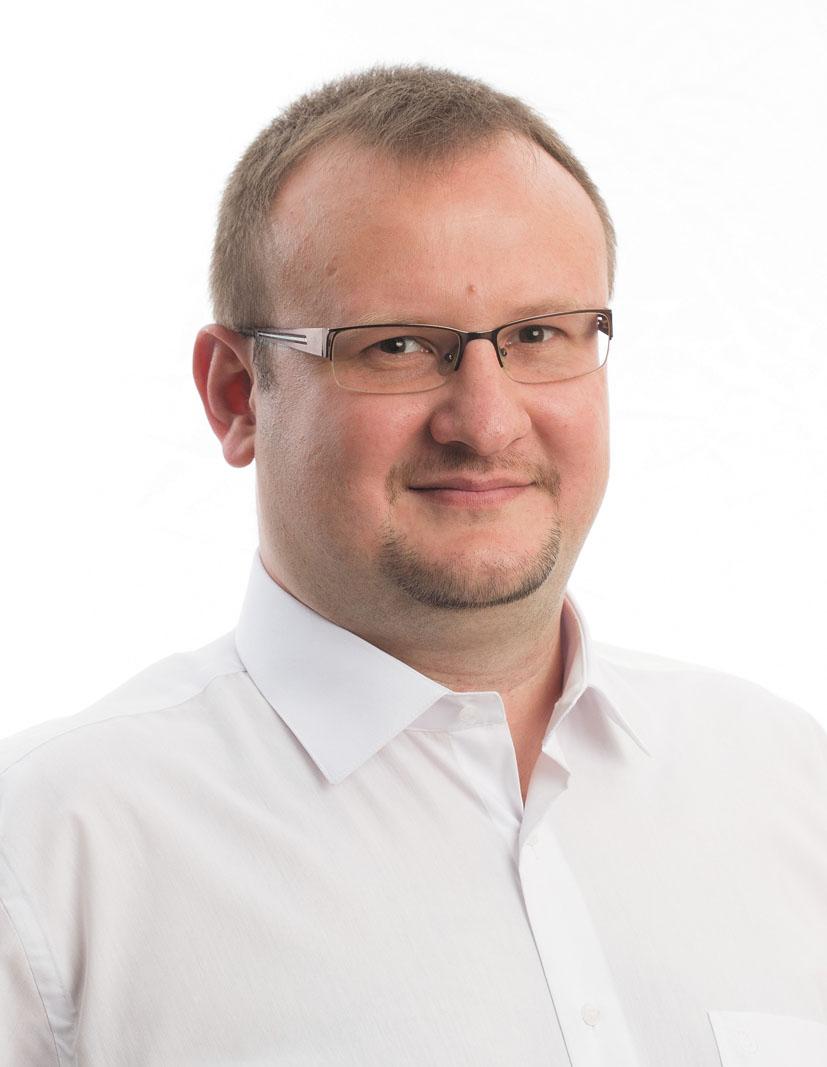 Андрей Шолохов, генеральный директор PTC Россия и СНГ