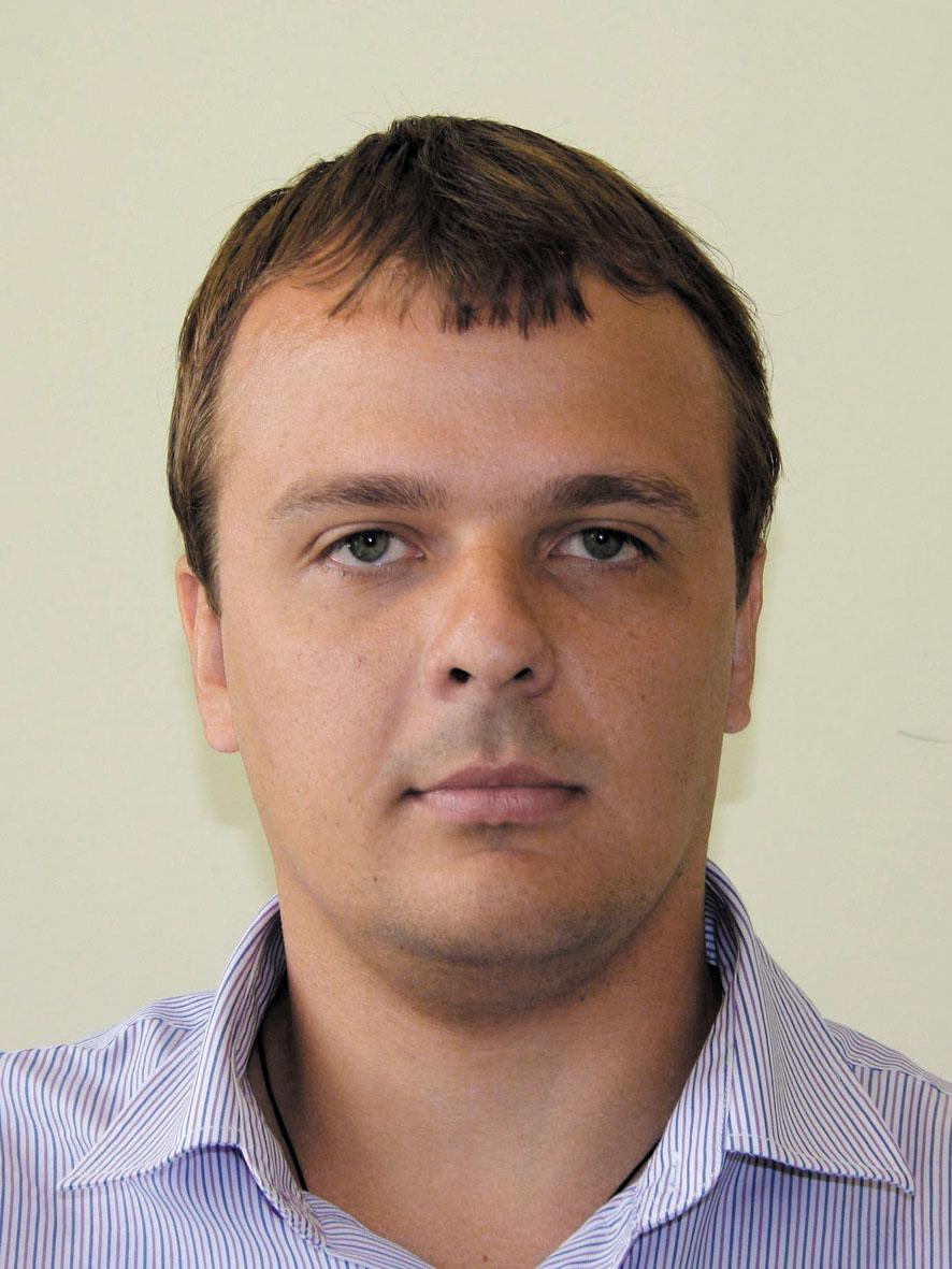 Алексей Ефремов, директор по маркетингу подразделения «Промышленность» компании Schneider Electric в России и СНГ