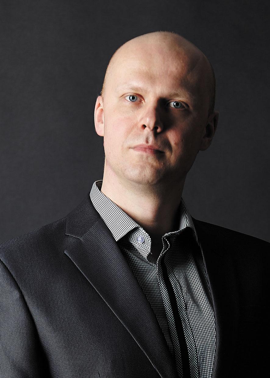Виктор Поляков, генеральный директор Tibbo Systems