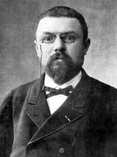 Анри Пуанкаре