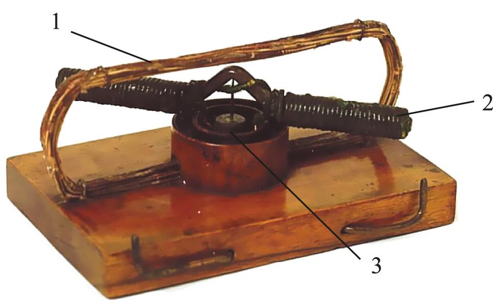 Двигатель Йедлика