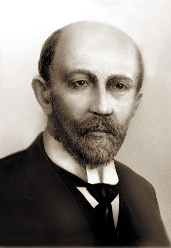 М О. Доливо-Добровольский (1862–1919)