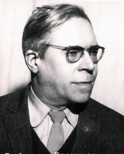 Дмитрий Васильевич Васильев, ЛЭТИ