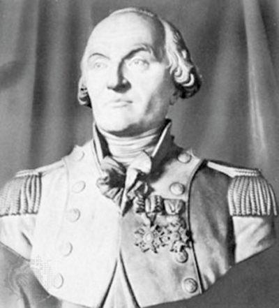 Шарль Кулон (Charles-Augustin de Coulomb (1736–1806)