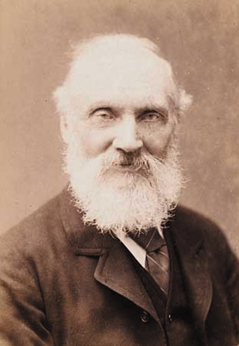 Уильям Томсон (William Thomson) (1824–1907)