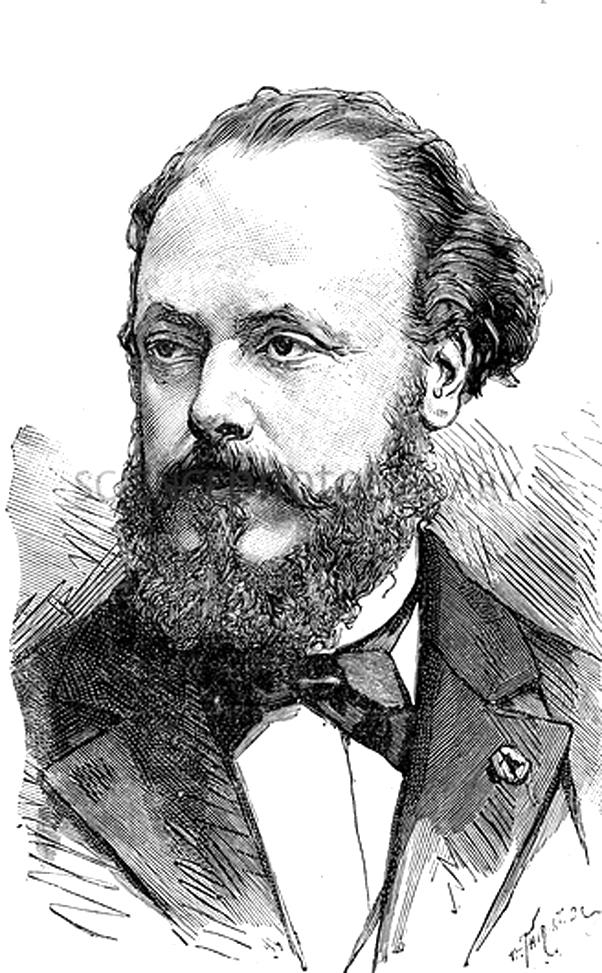 Марсель Депре (1843–1918) Marcel Deprez