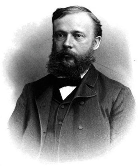 Эдвард Вестон (1850-1936)