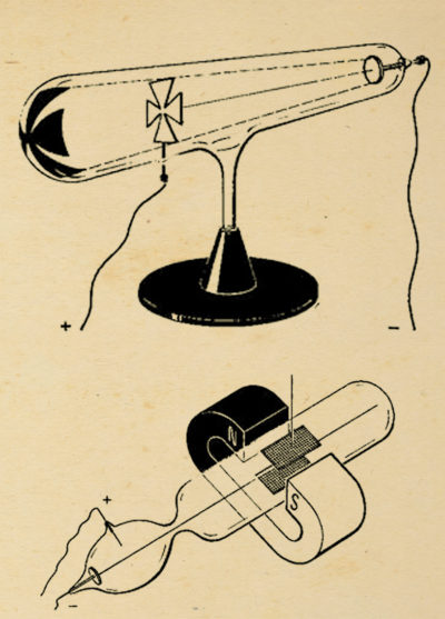 Начало электроники