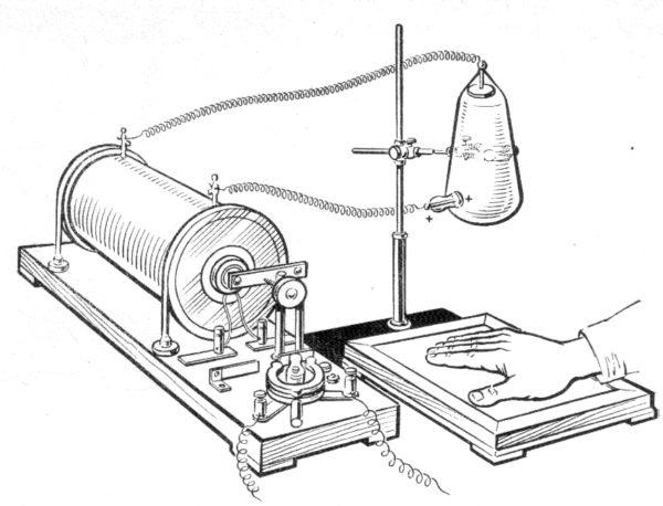 Установка Рентгена