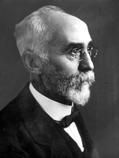 Хендрик Лоренц (1853–1928)