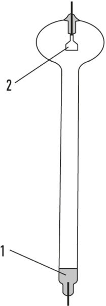Лампа Купера-Хьюитта