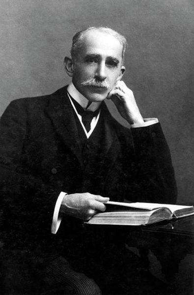 Джон Амброз Флеминг (John Ambrose Fleming) (1849–1945)
