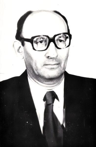 Марк Моисеевич Минкин