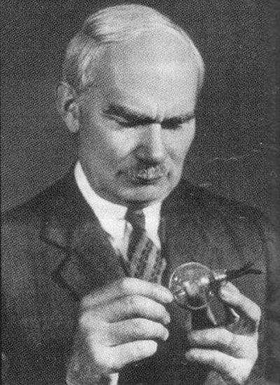 Ли де Форест (1873–1961)