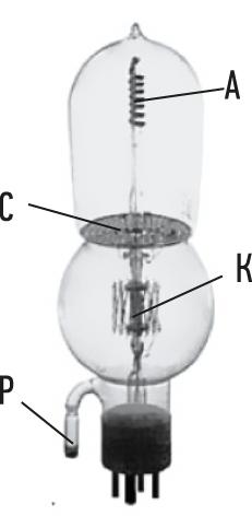 Лампа Либена