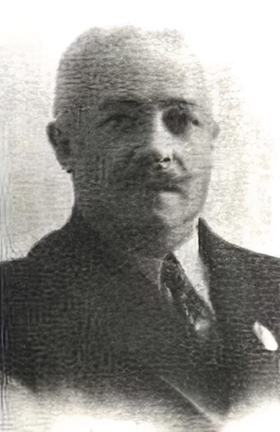 Николай Николаевич Бухгольц