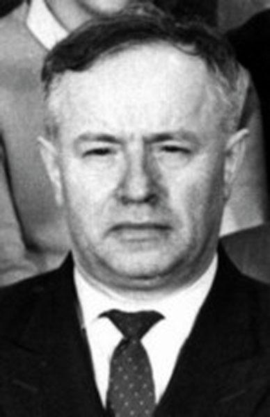 Михаил Григорьевич Слободянский