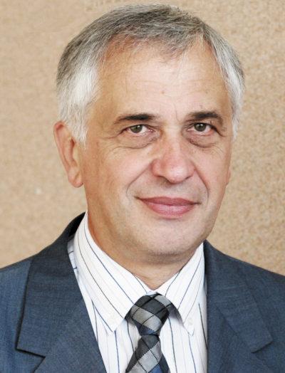 Юрий Григорьевич Мартыненко