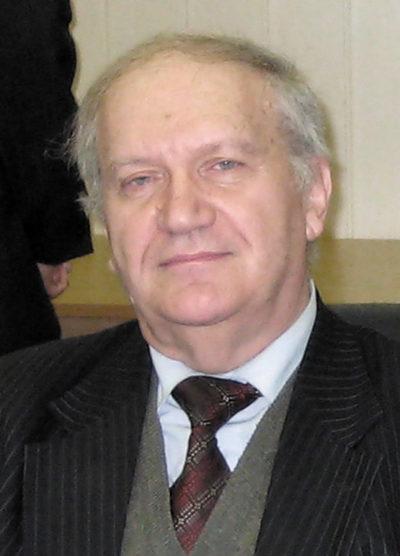 Александр Исаакович Кобрин