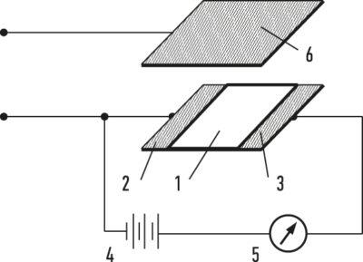 Схема транзистора Хейла