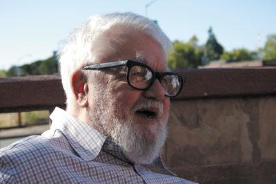 Джон Маккарти — автор термина «искусственный интеллект». 2006 г.