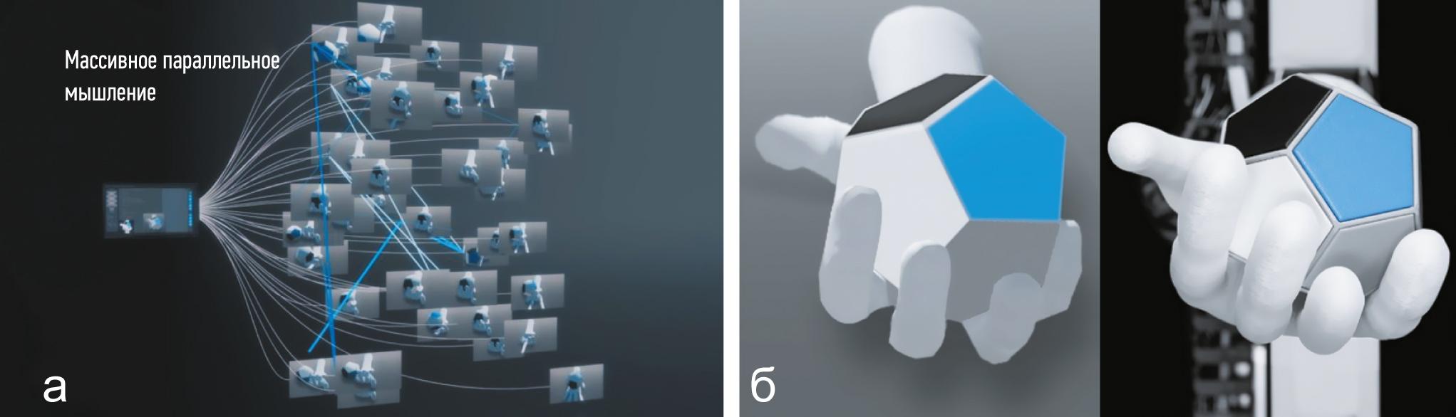 Подбор оптимального алгоритма для нужной ориентации предмета в системе принятия решения коллаборативным роботом компании Festo
