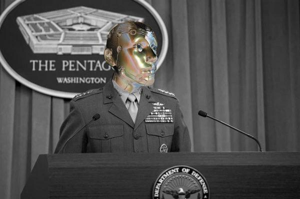 Использование ИИ в военных целях может привести к страшным последствиям