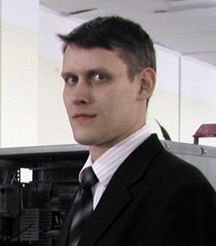 Дмитрий Езопов, ГК «Мосэлектро»