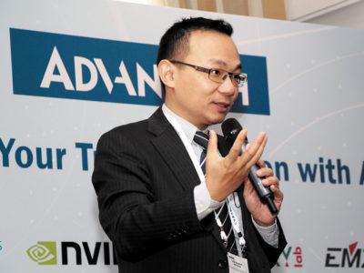Форум компании Advantech: развитие сотрудничества в сфере AIoT