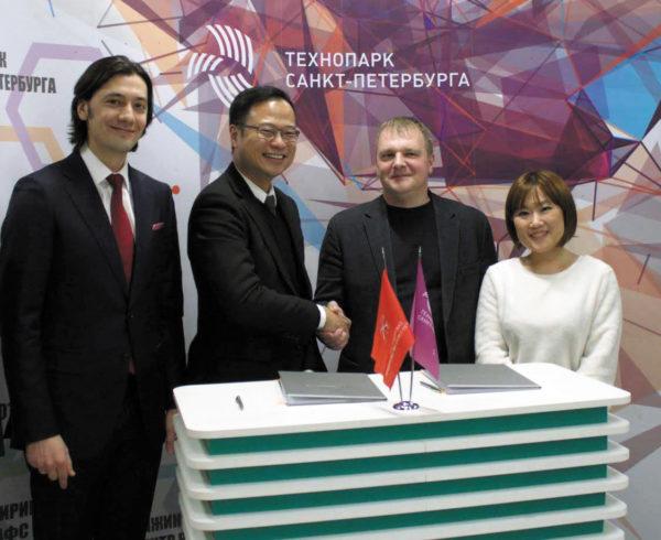 Запуск конкурса Advantech по IIoT в России