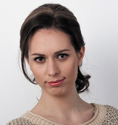 Виктория Литун, исполнительный директор «Р-Про Консалтинг»