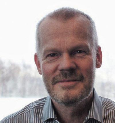 Хеикки Аалто (Heikki AALTO), основатель Delfoi