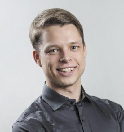 Слава Климчук, менеджер по продажам Visual Components
