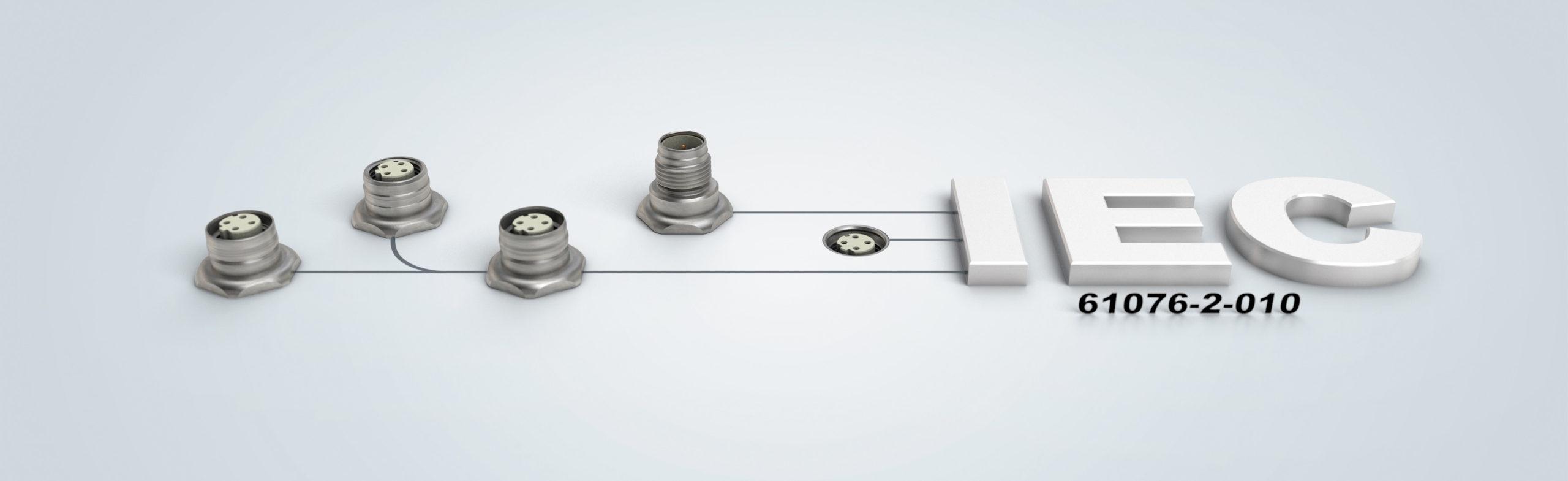 Стандарт IEC 61076-2-010