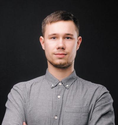 Вячеслав Ошурков, руководитель отдела производственных систем управления «КОНСОМ ГРУПП»