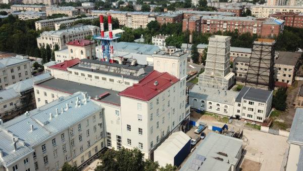 НИУ «МЭИ» выиграл грант на создание инжинирингового центра нового поколения