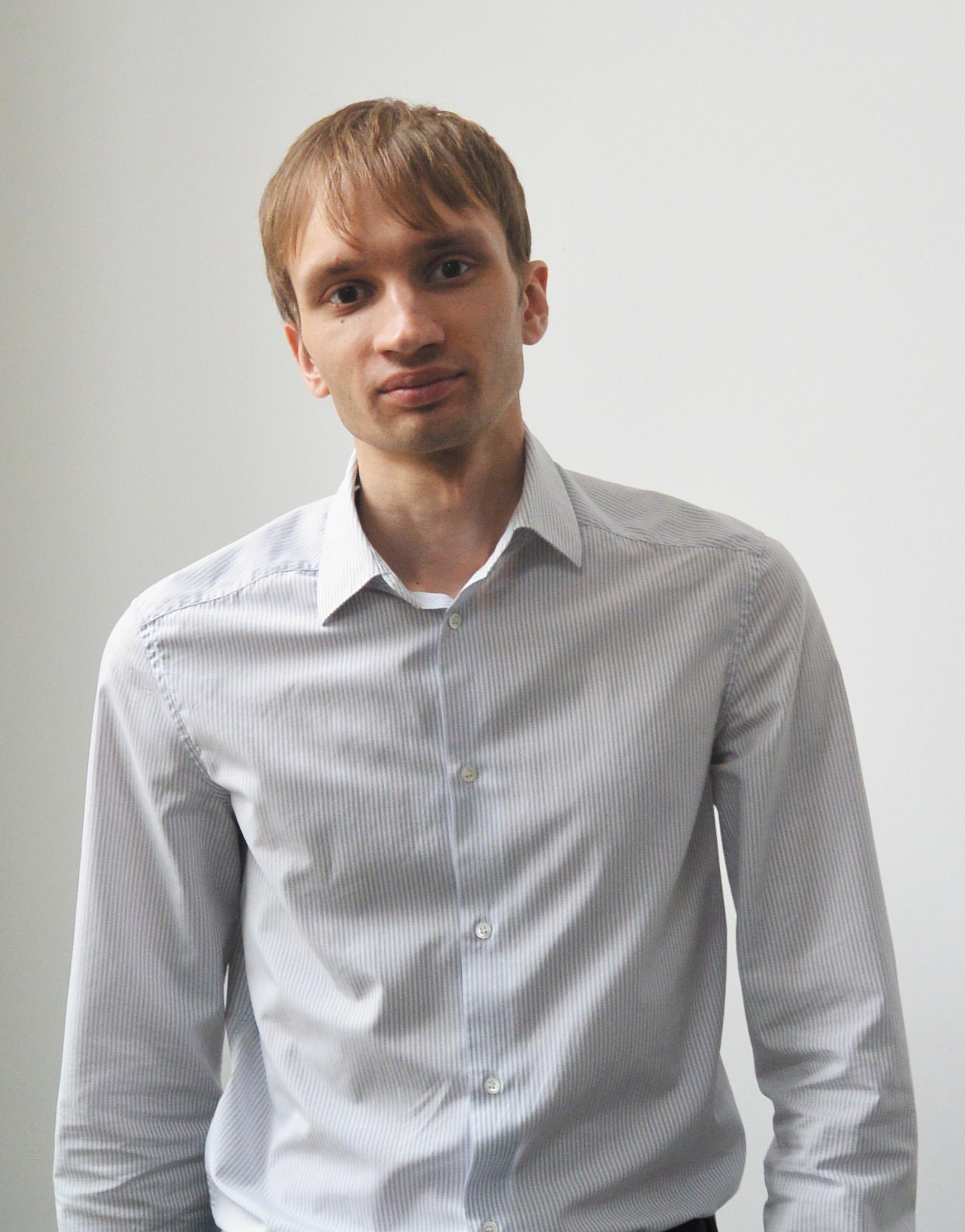 Дмитрий Васильев, ООО «ФЕСТО-РФ»