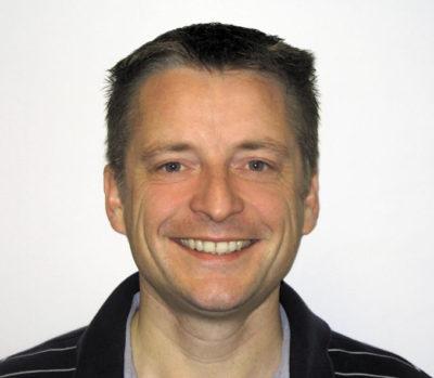 Дарек Коминек (Darek Kominek), менеджер по маркетингу MatrikonOPC