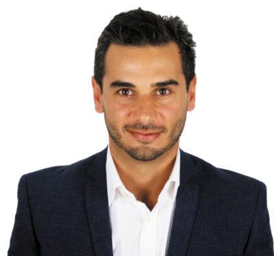 Юсеф Местари (Youssef Mestari), директор по маркетингу подразделения «Промышленная автоматизация» компании Honeywell