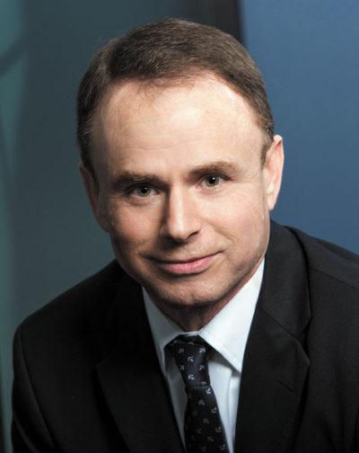 Брюс Колдер (Bruce Calder), вице-президент и главный технический директор подразделения «Промышленная автоматизация» компании Honeywell