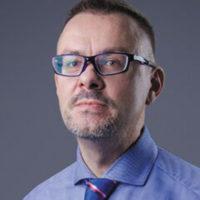 Антон Атрашкин, директор деловой программы выставки «Иннопром»