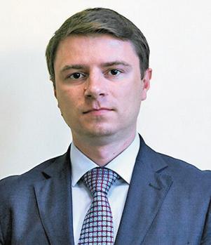 Михаил Иванов, директор Департамента станкостроения и инвестиционного машиностроения Минпромторга России