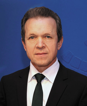 Равиль Хисамутдинов, заместитель директора по развитию ПАО «КАМАЗ» по роботизации производств