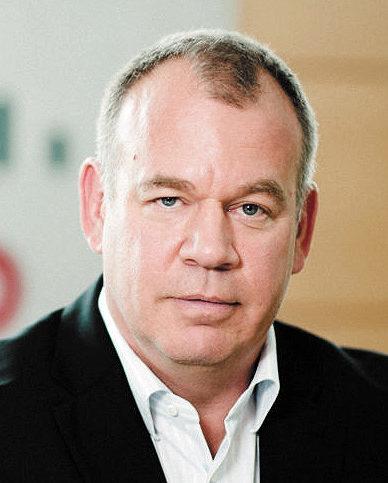 Джонатан Спарроу (Jonathan Sparrow), генеральный директор Cisco CIS